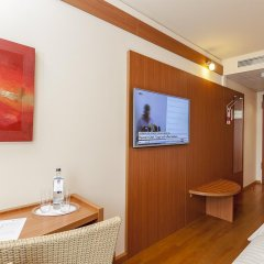 Star Inn Hotel Frankfurt Centrum, by Comfort 3* Стандартный номер с 2 отдельными кроватями фото 5
