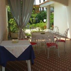 Отель Casa Cibele Фонтане-Бьянке питание