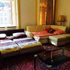 Апартаменты Apartment Václavka Апартаменты разные типы кроватей