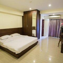 Отель The Loft Resort Bangkok 3* Улучшенный номер разные типы кроватей фото 2