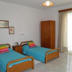 Отель Maria Studios & Apartments Греция, Петалудес - отзывы, цены и фото номеров - забронировать отель Maria Studios & Apartments онлайн комната для гостей фото 2