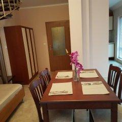 Апартаменты Ahinora Apartments Поморие в номере фото 2
