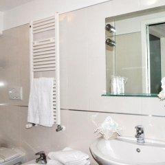 Hotel Mignon 3* Номер Делюкс с различными типами кроватей фото 3