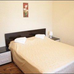 Гостиница Челси Стандартный номер с двуспальной кроватью фото 3