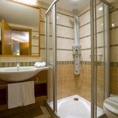 The Three Corners Hotel Art 3* Номер Комфорт с различными типами кроватей