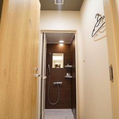 Tokyo Ekimae BAY HOTEL удобства в номере фото 2