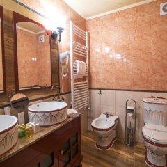 Отель Rubezahl-Marienbad 5* Стандартный номер с различными типами кроватей фото 10