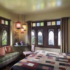 Отель Chakrabongse Villas 5* Улучшенный номер
