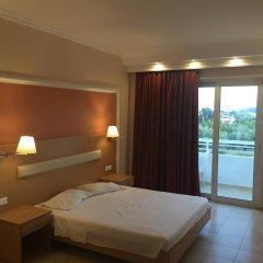 Diagoras Hotel комната для гостей
