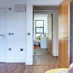 Апартаменты Linton Apartments Апартаменты с различными типами кроватей фото 29