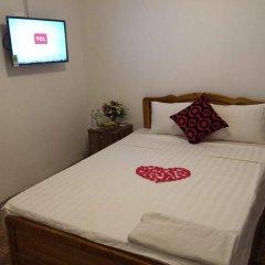 Hanoi Bluestar Hostel 2 Стандартный номер фото 2