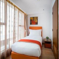 Отель CHI Residences 279 комната для гостей фото 2