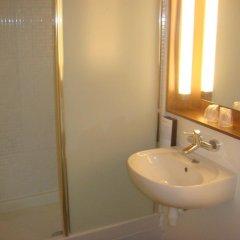 Отель Campanile Annecy - Cran Gevrier 3* Стандартный номер с 2 отдельными кроватями