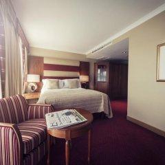 Отель Carlton George Hotel Великобритания, Глазго - отзывы, цены и фото номеров - забронировать отель Carlton George Hotel онлайн комната для гостей фото 4
