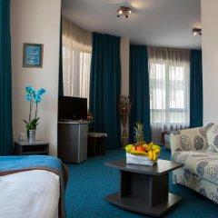 Отель City Mark комната для гостей фото 4