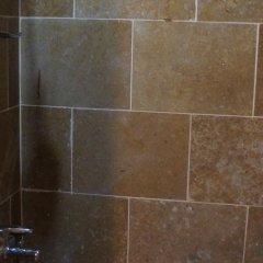 Monastery Cave Hotel Турция, Мустафапаша - отзывы, цены и фото номеров - забронировать отель Monastery Cave Hotel онлайн ванная