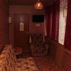 Гостиница Uyutny Dom dlya otdyha Стандартный номер с различными типами кроватей фото 3