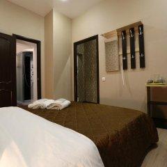 Гостиница Эден 3* Стандартный номер с двуспальной кроватью фото 2
