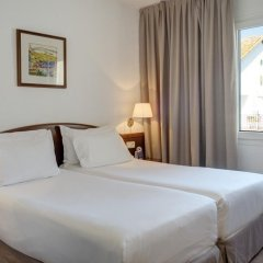 Park Hotel San Jorge & Spa 4* Номер Комфорт с различными типами кроватей фото 2