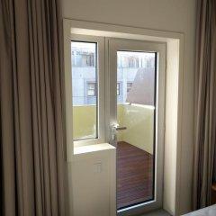 Hotel Spot Family Suites 4* Стандартный номер двуспальная кровать фото 18