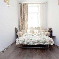 Апартаменты City Realty Central Apartments near Kropotkinskaya комната для гостей фото 5