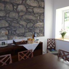 Отель Casa do Simão комната для гостей
