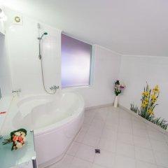 SPA Hotel Borova Gora 4* Люкс повышенной комфортности с различными типами кроватей фото 6