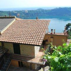 Отель Albergo Diffuso Locanda Specchio Di Diana Италия, Неми - отзывы, цены и фото номеров - забронировать отель Albergo Diffuso Locanda Specchio Di Diana онлайн фото 2