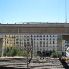 Отель Chez Brigitte B. Ницца
