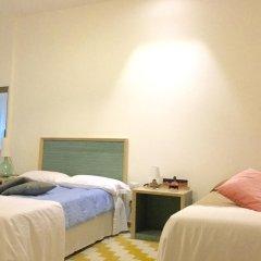 Отель Maison Angelus Италия, Рим - отзывы, цены и фото номеров - забронировать отель Maison Angelus онлайн комната для гостей фото 3