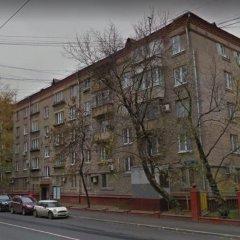 Гостиница Domumetro na Chasovoy Апартаменты фото 10