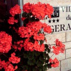 Отель Villa dei Gerani Италия, Римини - отзывы, цены и фото номеров - забронировать отель Villa dei Gerani онлайн