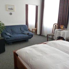Hotel Pension Lumes 4* Стандартный номер с двуспальной кроватью