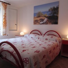 Отель Casa Bianca Rais Gerbi Ласкари комната для гостей фото 2