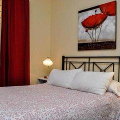 Отель Pensión La Montoreña 2* Стандартный номер с различными типами кроватей фото 9