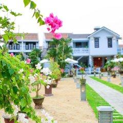 Отель Mr Tho Garden Villas фото 4