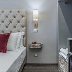 Отель Colonna Suite Del Corso 3* Стандартный номер с различными типами кроватей фото 44