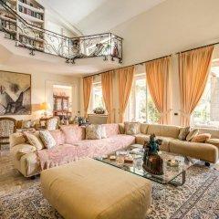 Отель La Gaura Guest House Италия, Казаль Палоччо - отзывы, цены и фото номеров - забронировать отель La Gaura Guest House онлайн комната для гостей фото 4