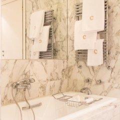 Four Seasons Hotel Milano 5* Люкс с двуспальной кроватью фото 28