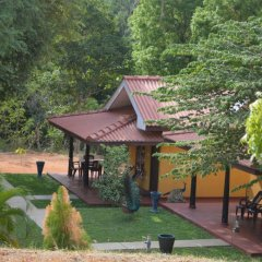 Отель Yala Freedom Villa фото 8