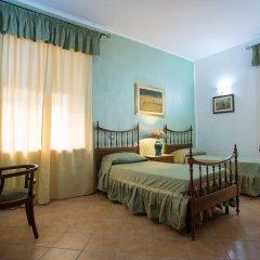Отель Casa Lollobrigida Стандартный номер с 2 отдельными кроватями фото 6