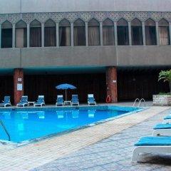Mövenpick Hotel Karachi in Karachi, Pakistan from 120$, photos, reviews - zenhotels.com pool photo 2