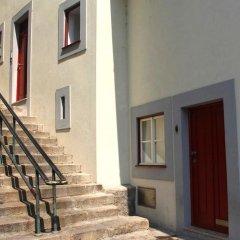 Апартаменты Ribeira Cinema Apartments Улучшенные апартаменты разные типы кроватей