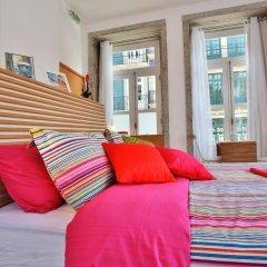 Апартаменты Stay in Apartments - S. Bento комната для гостей фото 3