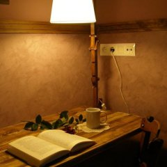 Отель Chalet Rural El Encanto в номере фото 2