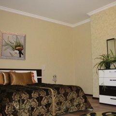 Гостиница Нескучный Сад Стандартный номер с разными типами кроватей фото 4