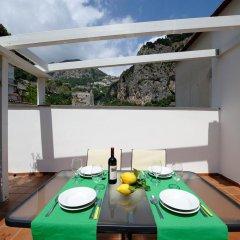 Отель Appartamento Paradiso Италия, Амальфи - отзывы, цены и фото номеров - забронировать отель Appartamento Paradiso онлайн питание фото 2