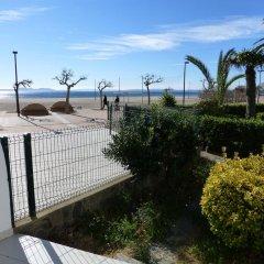 Отель InmoSantos Oasis E3 Испания, Курорт Росес - отзывы, цены и фото номеров - забронировать отель InmoSantos Oasis E3 онлайн балкон
