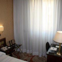 Отель UNAHOTELS Scandinavia Milano 4* Стандартный номер с различными типами кроватей фото 2