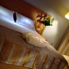 Hotel Hp Park Poznan Стандартный номер фото 2